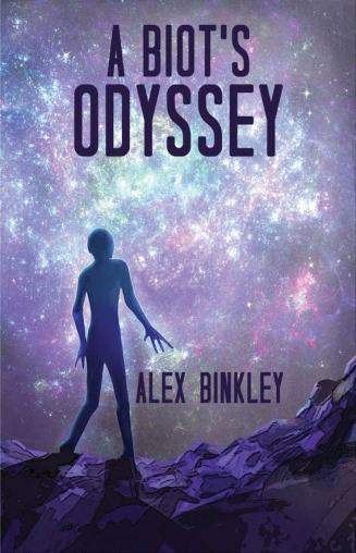 A Biot's Odyssey book cover